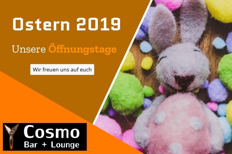 Ostern und Gerner 2019