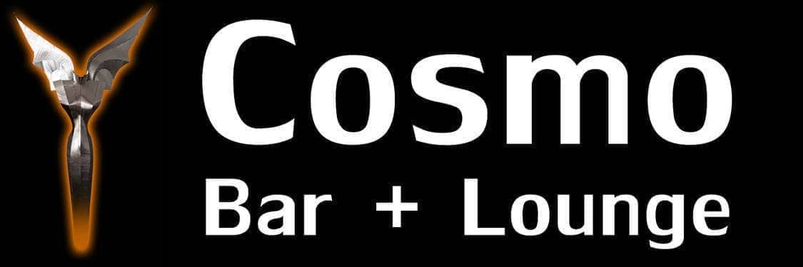 Cosmo Bar + Lounge Logo