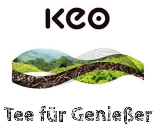 keo – Tee für Genießer